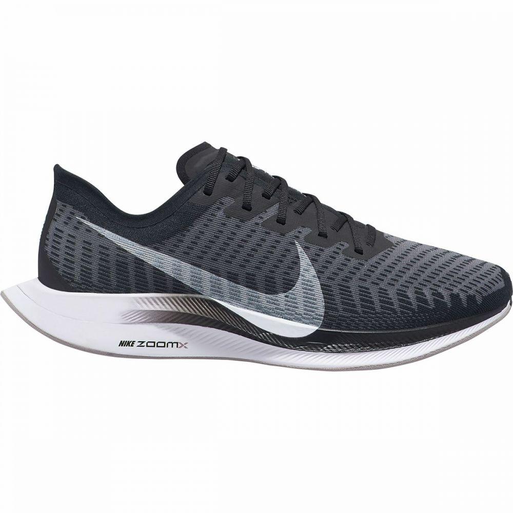 ナイキ Nike レディース ランニング・ウォーキング シューズ・靴【Pegasus Turbo 2 Running Shoe】Black/White-Gunsmoke-Atmosphere Grey