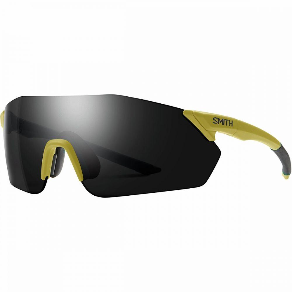 スミス Smith レディース スポーツサングラス 【Ruckus ChromaPop Sunglasses】Matte Mystic Green/Chromapop Black