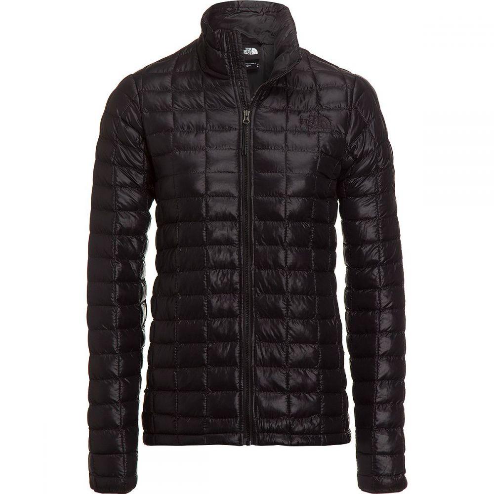 ザ ノースフェイス The North Face レディース ジャケット アウター【Thermoball Eco Insulated Jacket】Tnf Black