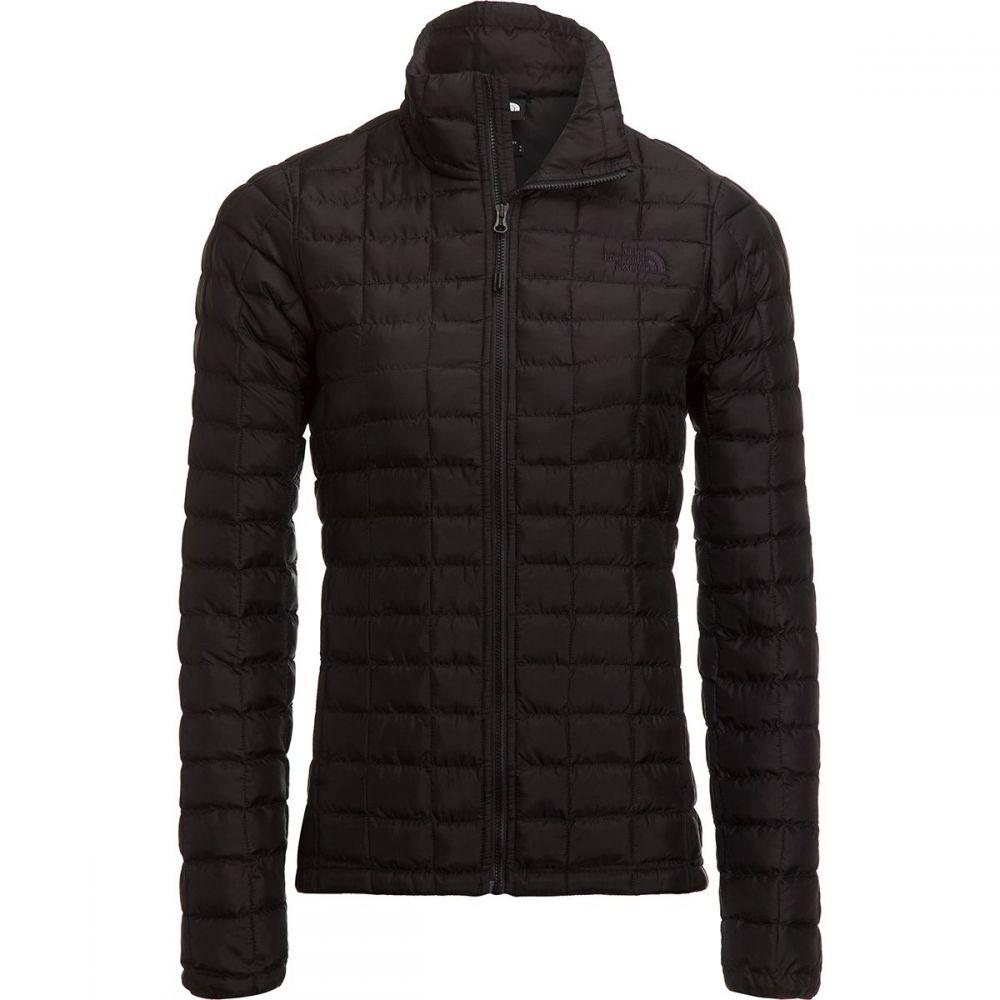 ザ ノースフェイス The North Face レディース ジャケット アウター【Thermoball Eco Insulated Jacket】Tnf Black Matte
