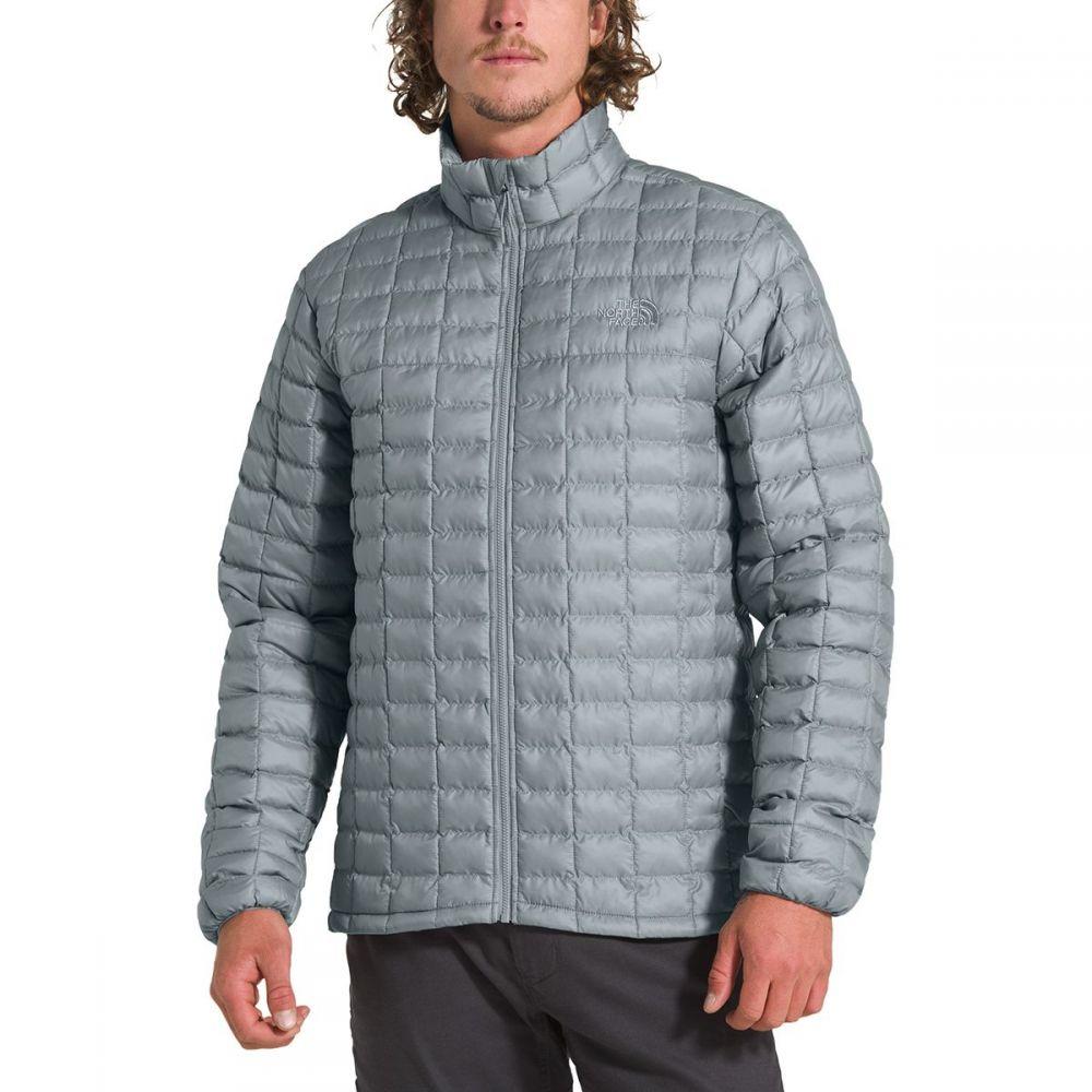 ザ ノースフェイス The North Face メンズ ジャケット アウター【Thermoball Eco Jacket】Mid Grey Matte