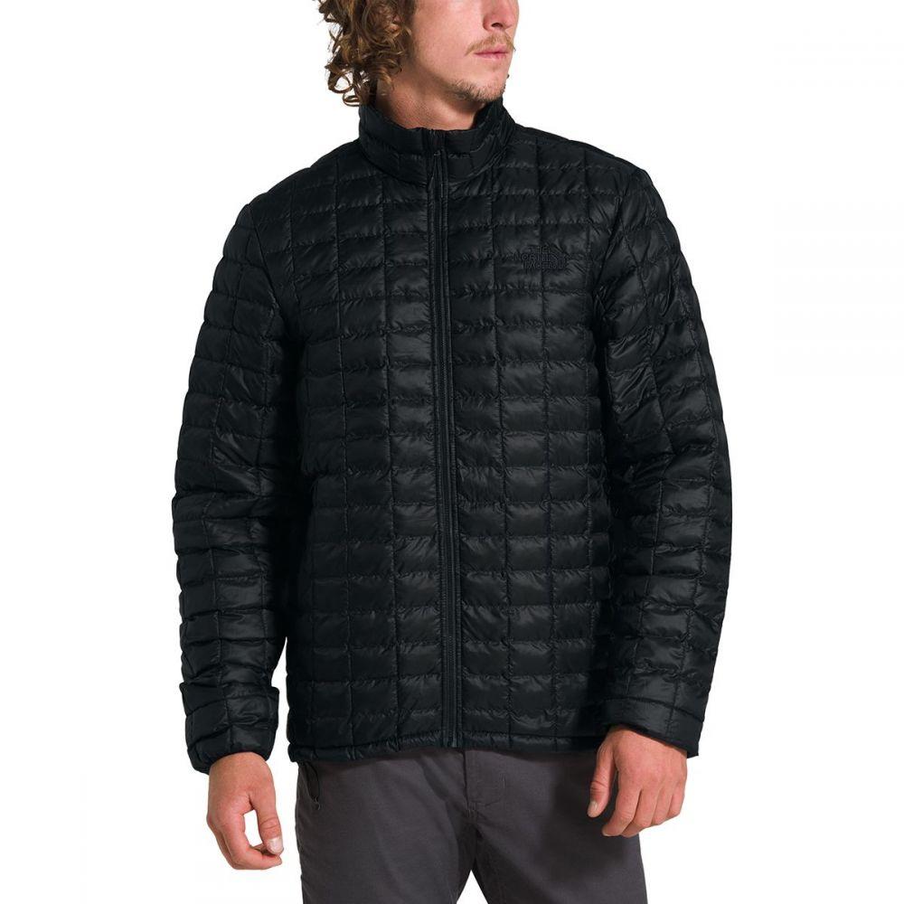ザ ノースフェイス The North Face メンズ ジャケット アウター【Thermoball Eco Jacket】Tnf Black Matte