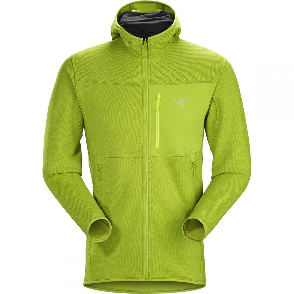 アークテリクス Arc'teryx メンズ フリース フード トップス【Fortrez Hooded Fleece Jacket】Utopia