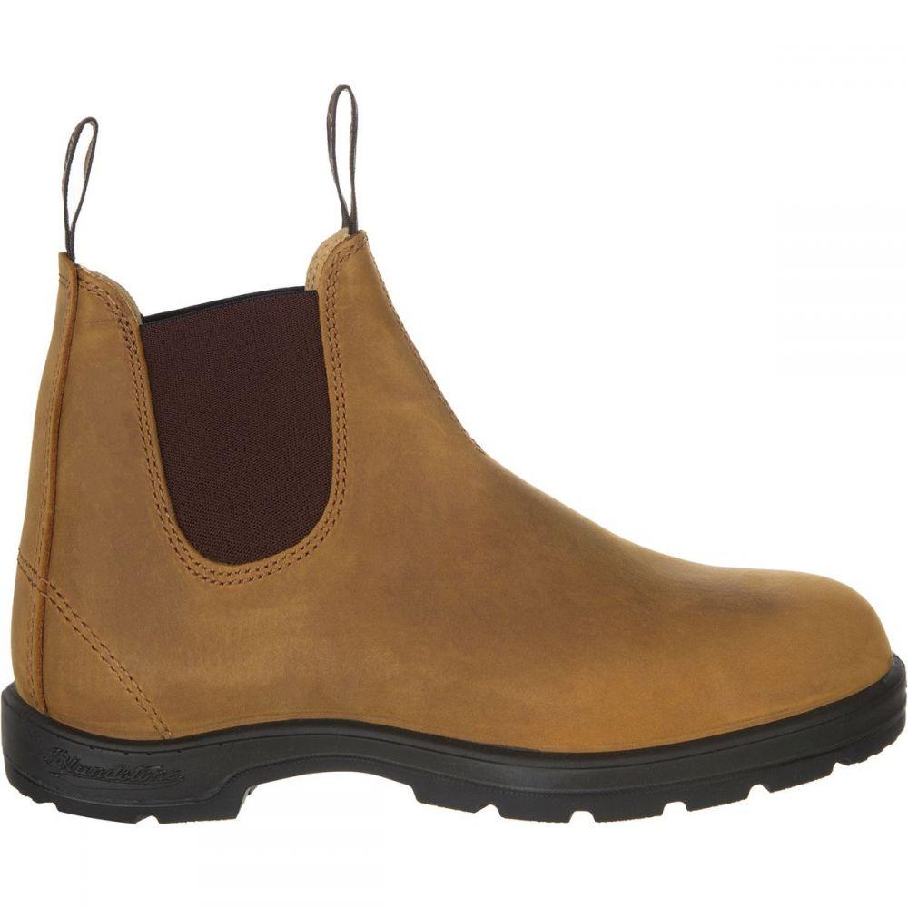 ブランドストーン Blundstone メンズ ブーツ シューズ・靴【Super 550 Series Boot】Crazy Horse