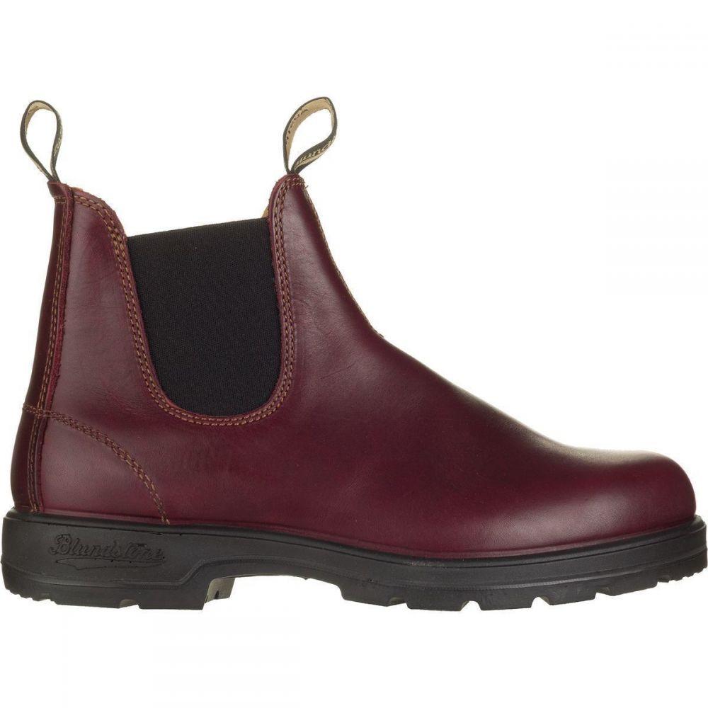 ブランドストーン Blundstone メンズ ブーツ シューズ・靴【Super 550 Series Boot】Redwood