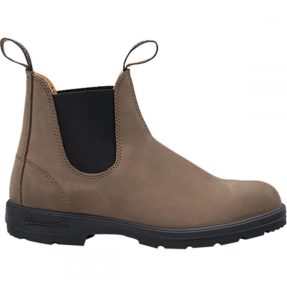 ブランドストーン Blundstone メンズ ブーツ シューズ・靴【Super 550 Series Boot】Stone Nubuck