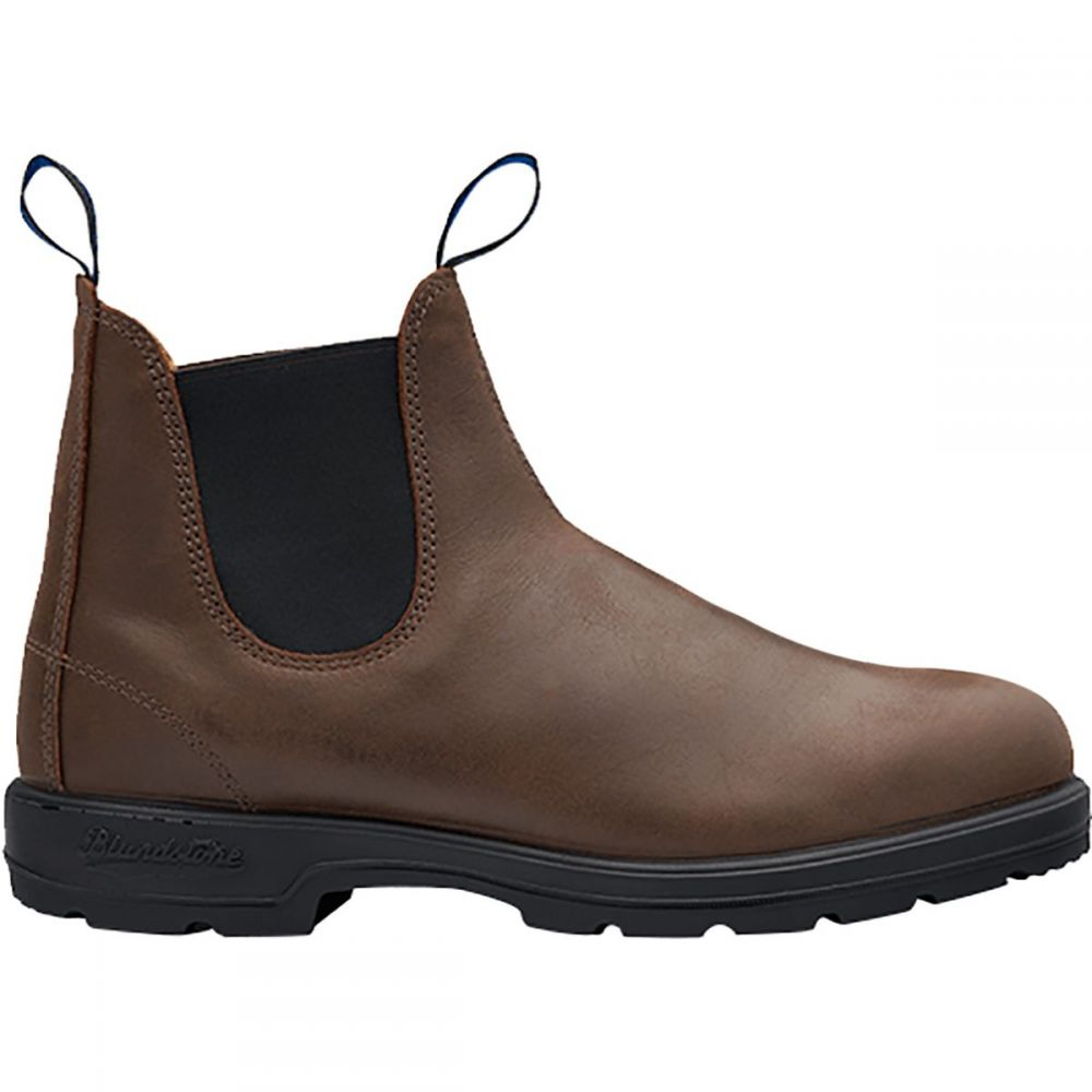 ブランドストーン Blundstone メンズ ブーツ シューズ・靴【Thermal Series Boot】Antique Brown