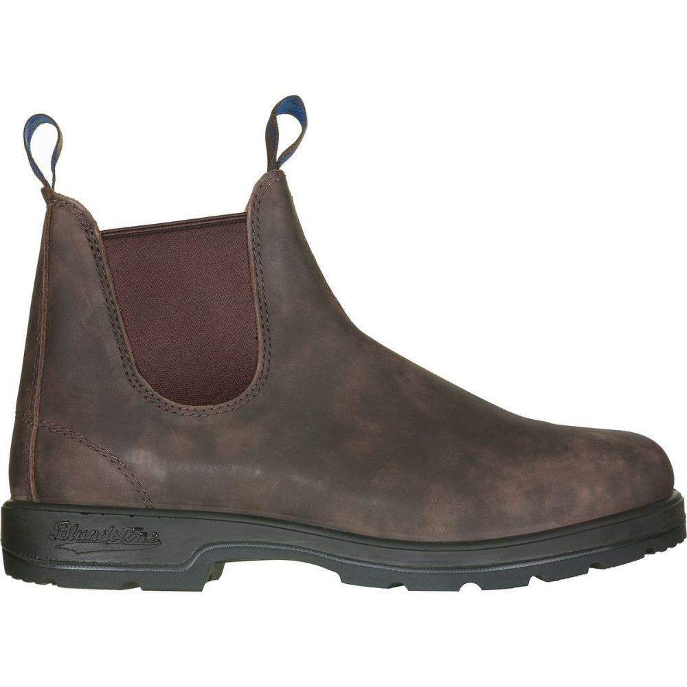 ブランドストーン Blundstone メンズ ブーツ シューズ・靴【Thermal Series Boot】Rustic Brown