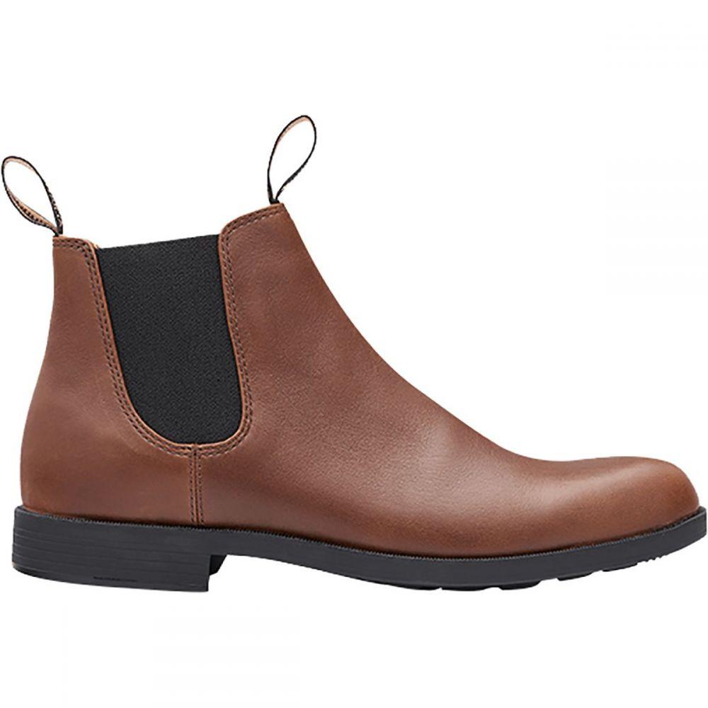 ブランドストーン Blundstone メンズ ブーツ シューズ・靴【City Dress Series Boot】Tan