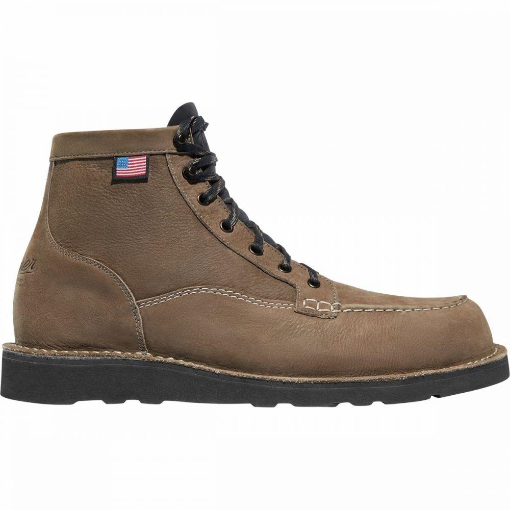 ダナー Danner メンズ ブーツ シューズ・靴【Bull Run Lux Boot】Vintage Sterling