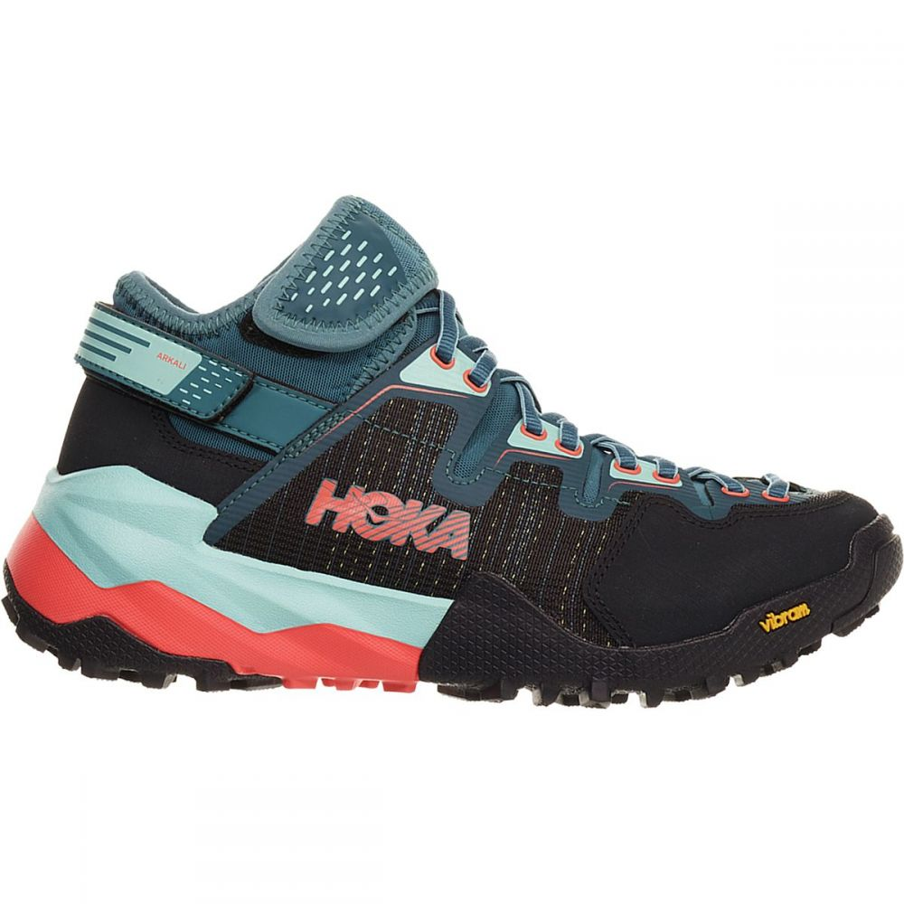 ホカ オネオネ HOKA ONE ONE レディース ハイキング・登山 シューズ・靴【Sky Arkali Hiking Shoe】Dragonfly/Aqua Haze