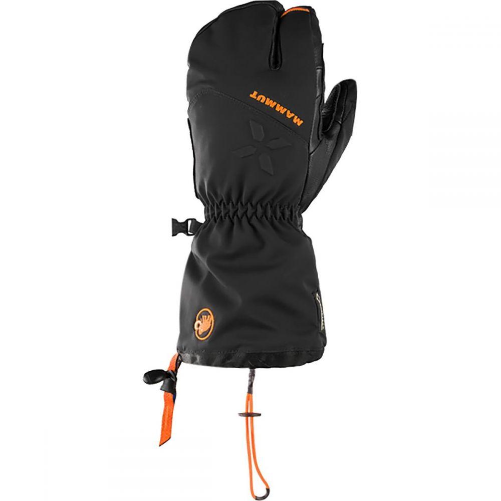 マムート Mammut メンズ 手袋・グローブ 【Eigerjoch Pro Glove】Black