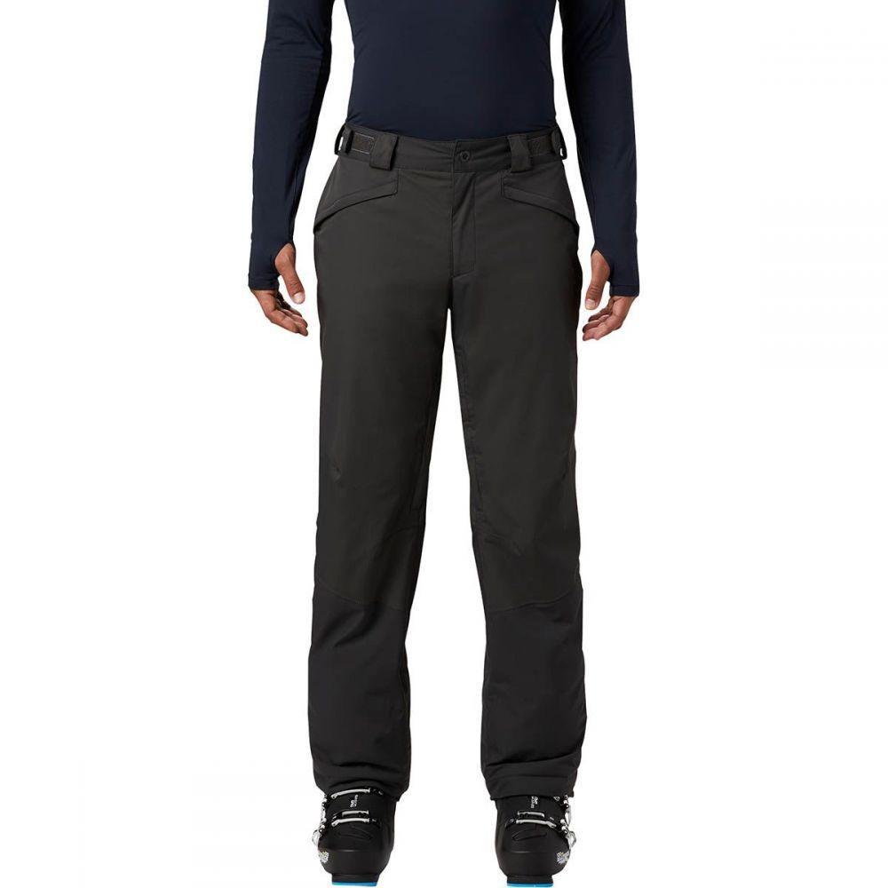 マウンテンハードウェア Mountain Hardwear メンズ スキー・スノーボード ボトムス・パンツ【Firefall 2 Insulated Pant】Void