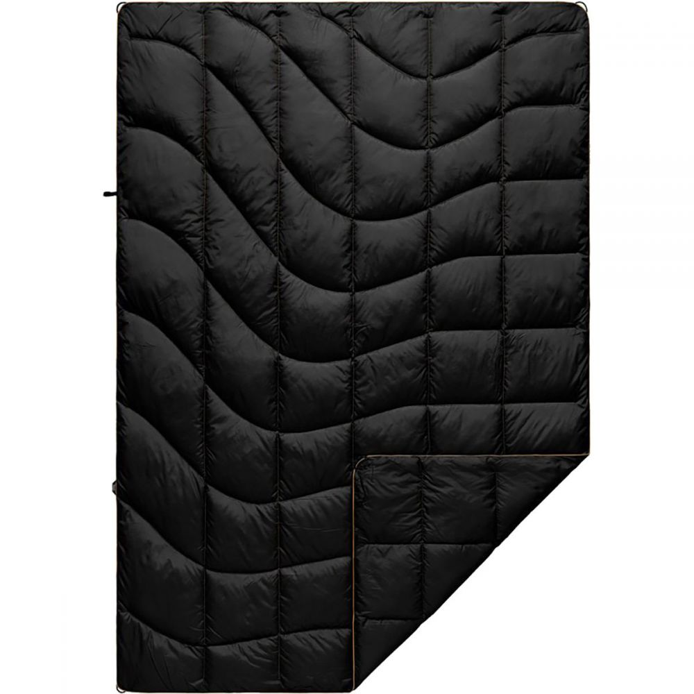 ルンプル Rumpl レディース 雑貨 ブランケット【Down Puffy 1P Blanket】Black