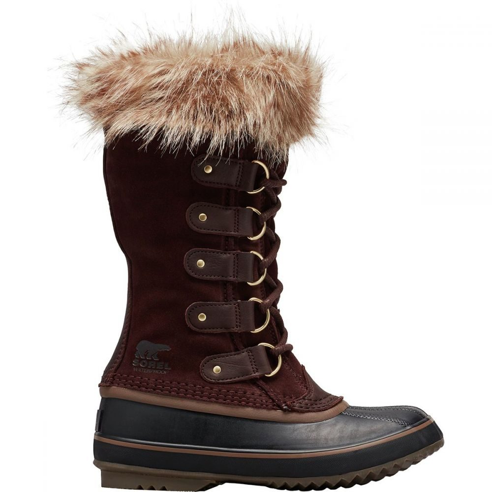 ソレル Sorel レディース ブーツ シューズ・靴【Joan of Arctic Boot】Cattail