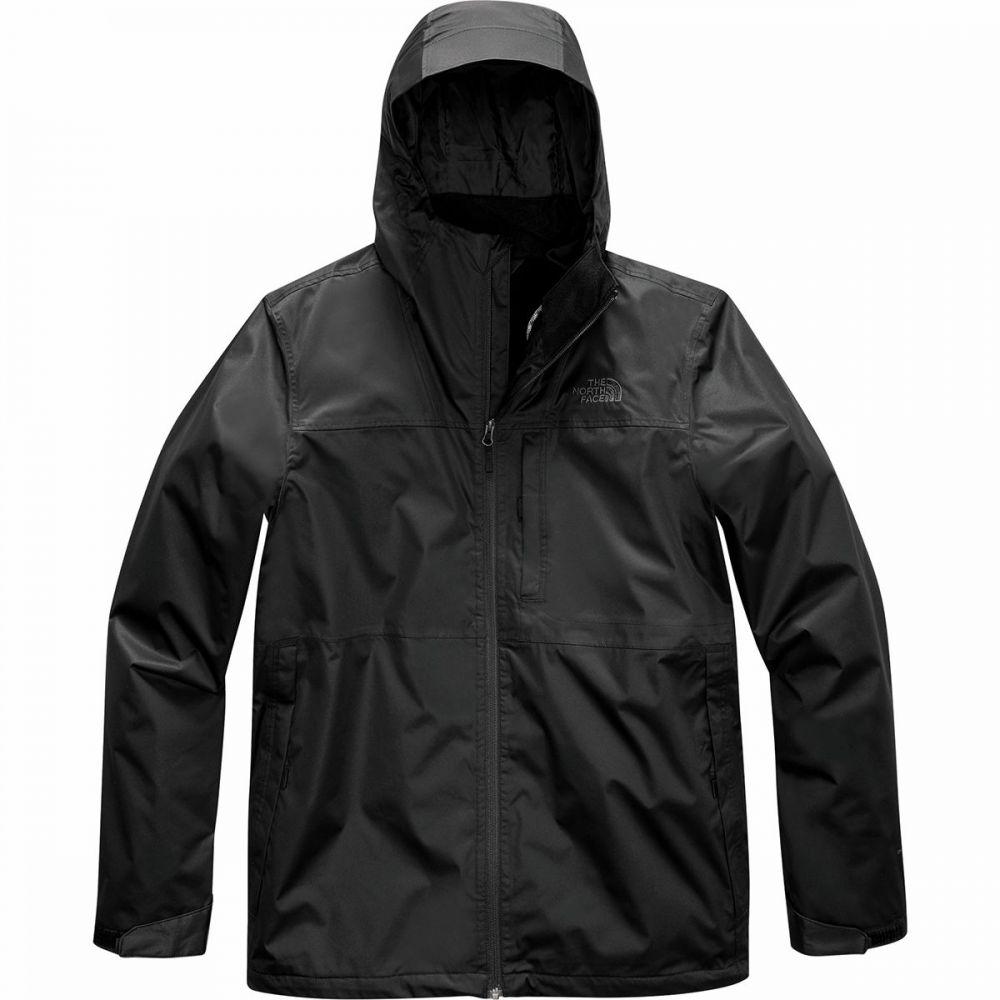 完成品 ザ ノースフェイス ジャケット The Black North Face メンズ ジャケット アウター ザ【Arrowood Triclimate Jacket - Tall】Tnf Black:フェルマート, タニダWEBショップ:9b3c554c --- nagari.or.id