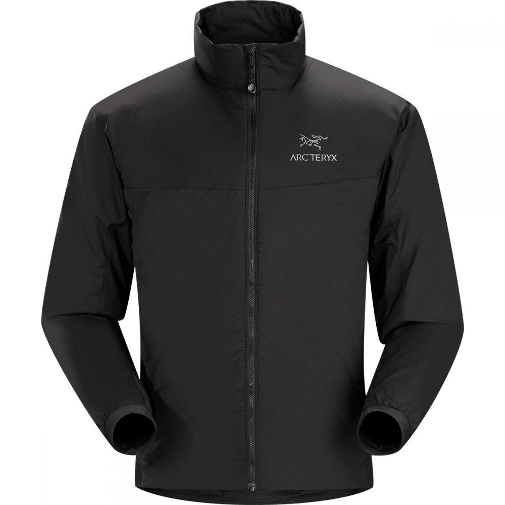 アークテリクス Arc'teryx メンズ ジャケット アウター【Atom LT Insulated Jacket】Black