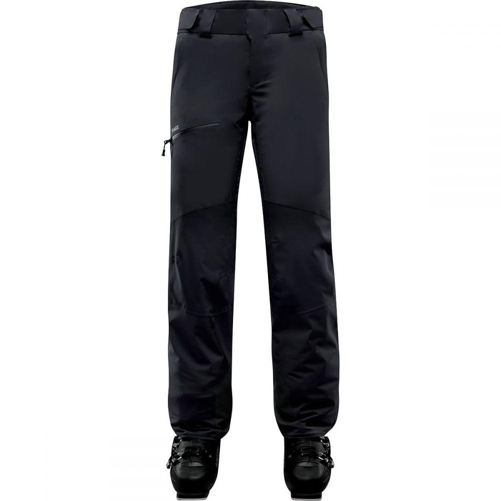 オラージュ Orage レディース スキー・スノーボード ボトムス・パンツ【Clara Insulated Pant】Black