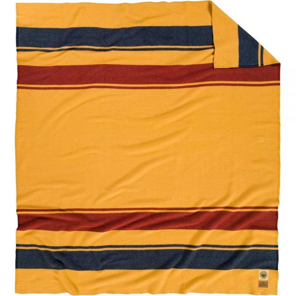 ペンドルトン Pendleton レディース 雑貨 ブランケット【National Park Blanket Collection】Yellowstone