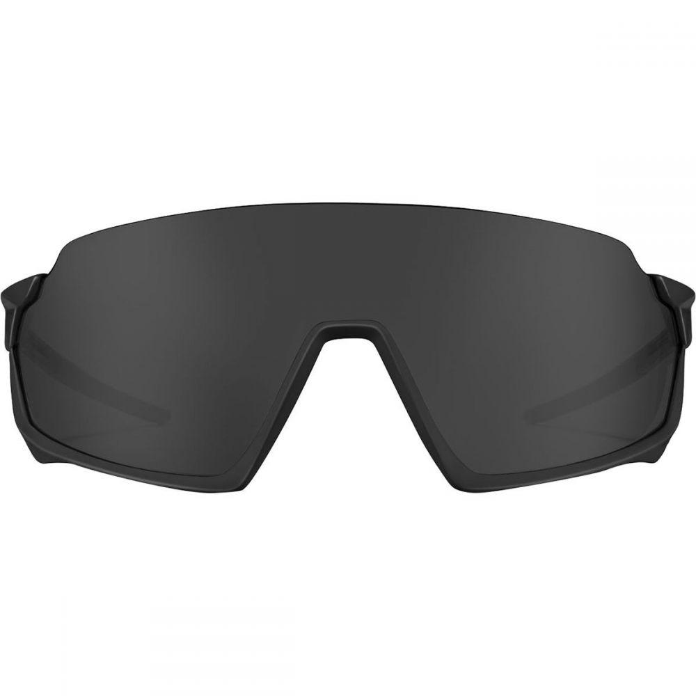 ロカ Roka レディース スポーツサングラス 【GP - 1X Sunglasses】Matte 黒/Dark Carbon