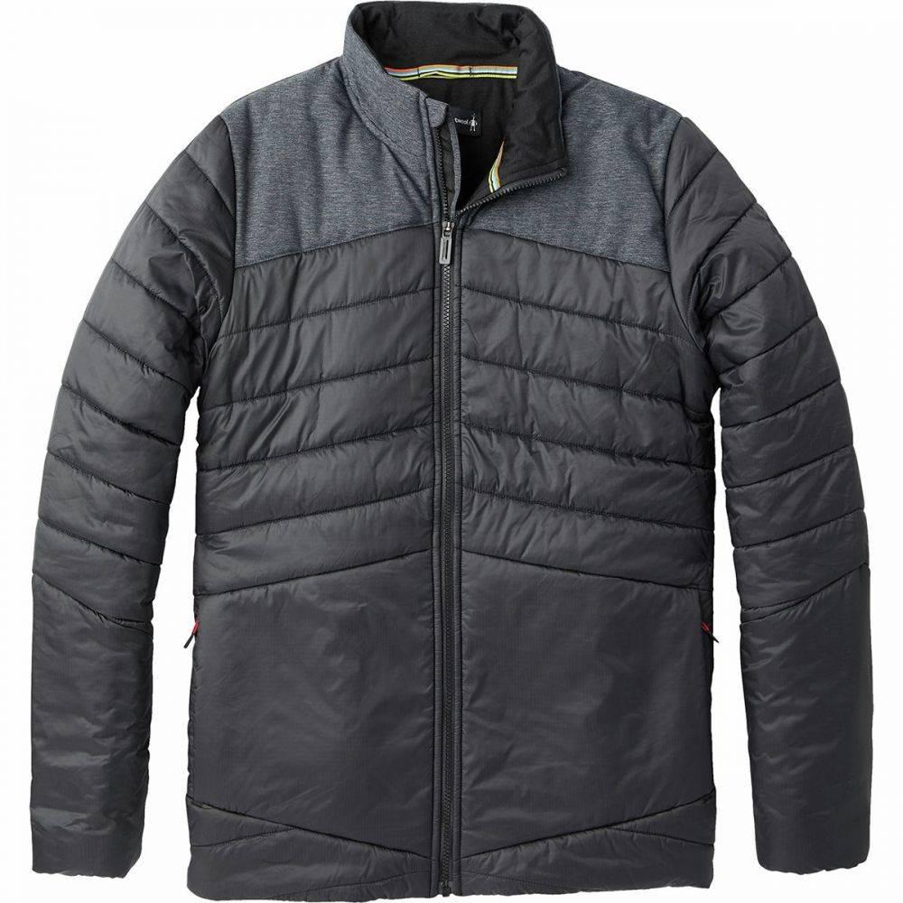 スマートウール Smartwool メンズ ジャケット アウター【Smartloft 150 Jacket】Black