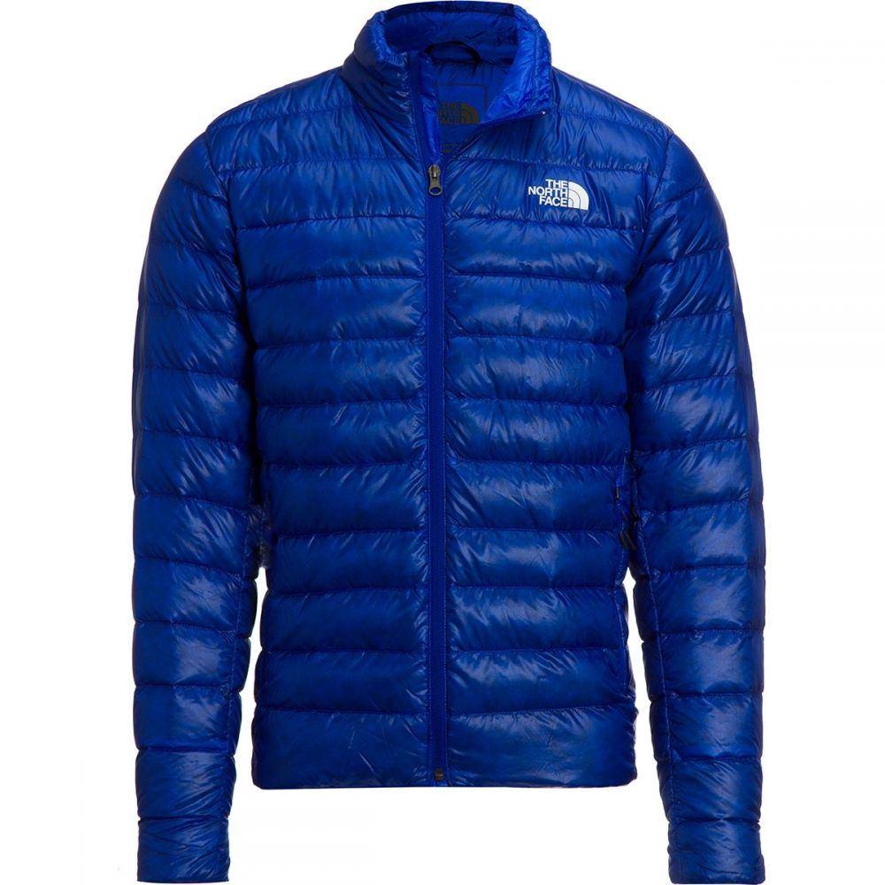 ザ ノースフェイス The North Face メンズ ダウン・中綿ジャケット アウター【Sierra Peak Down Jacket】Tnf Blue