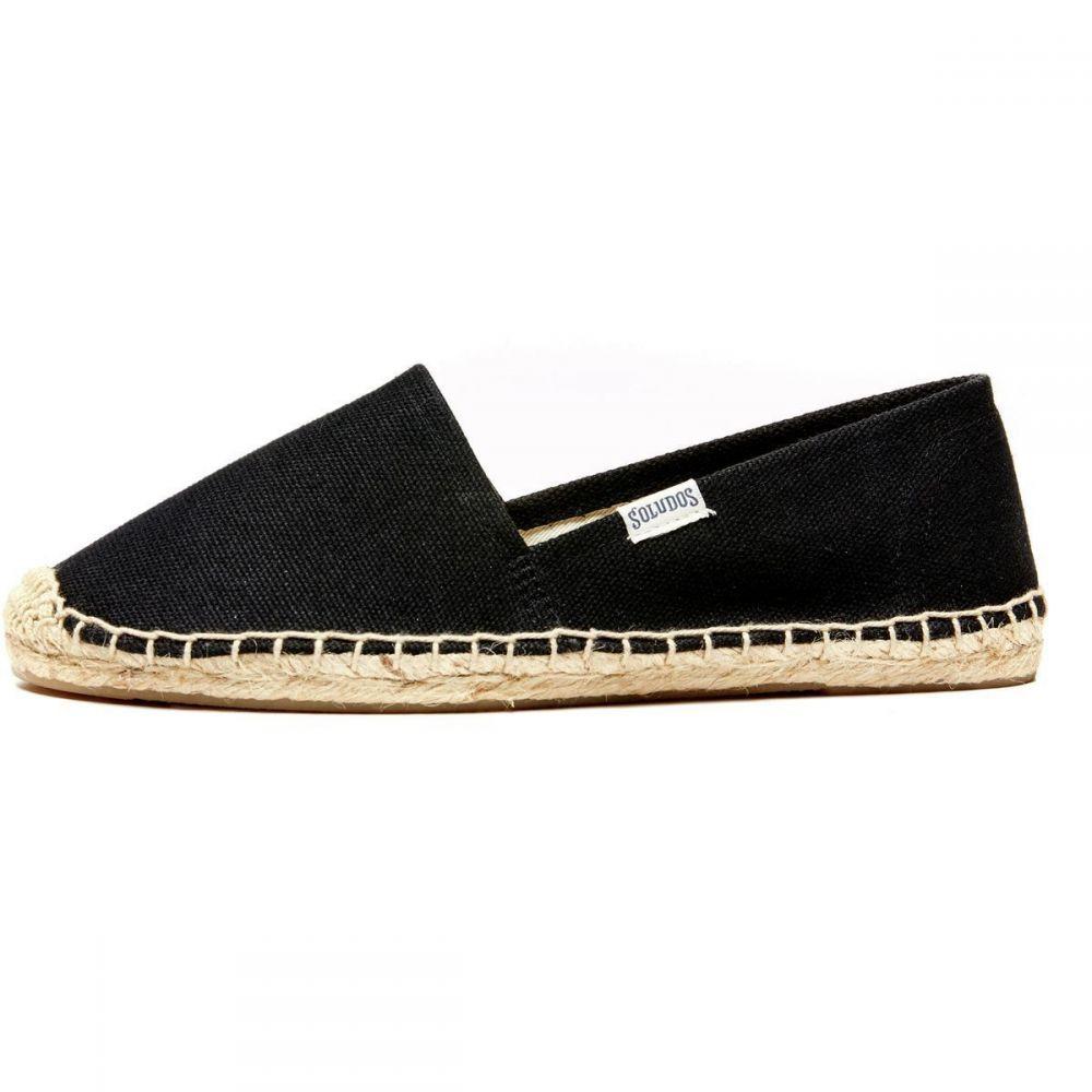 ソルドス Soludos レディース シューズ・靴 【Original Dali Shoe】Black