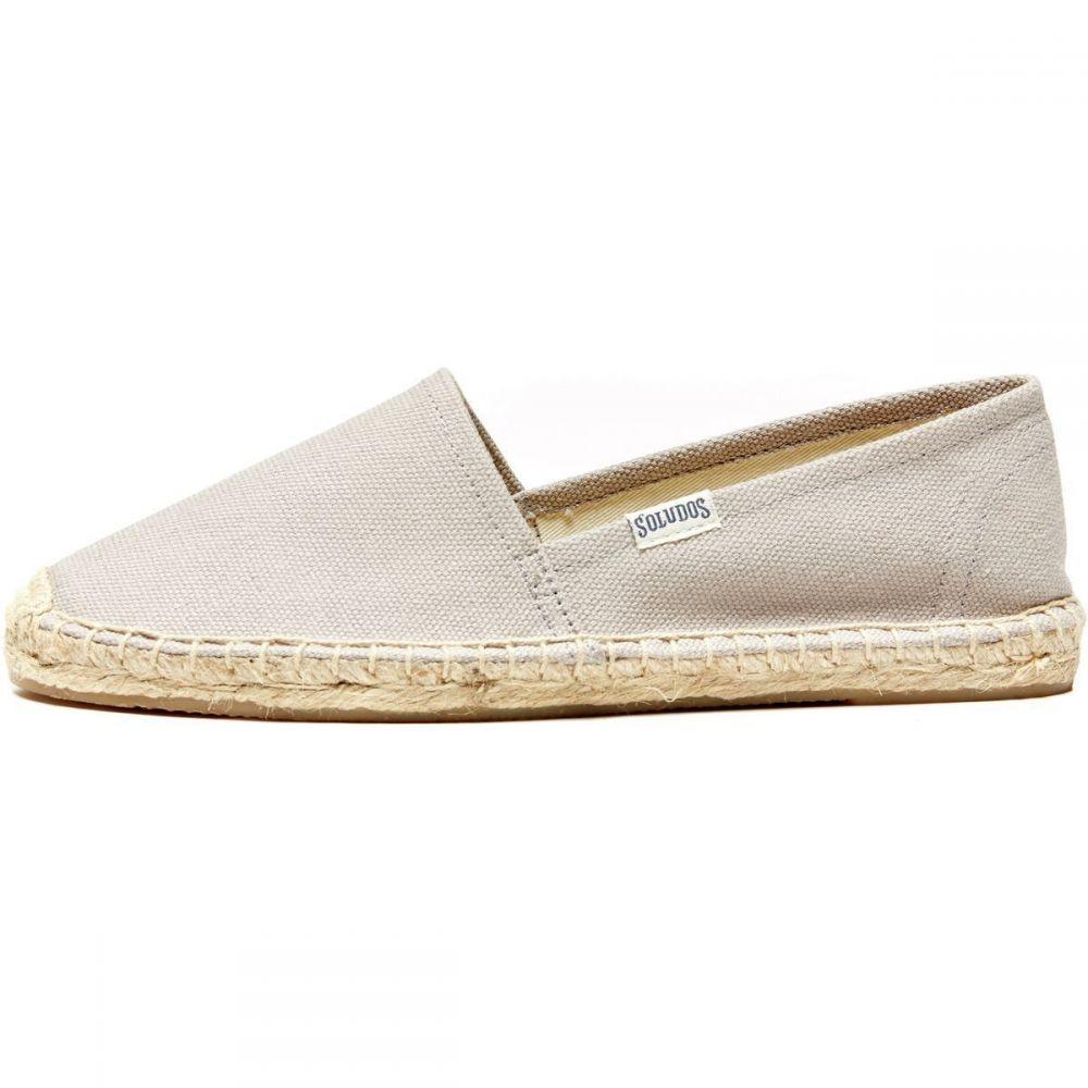 ソルドス Soludos レディース シューズ・靴 【Original Dali Shoe】Gray