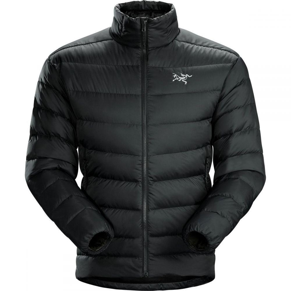 アークテリクス Arc'teryx メンズ ダウン・中綿ジャケット アウター【Thorium AR Down Jacket】Black