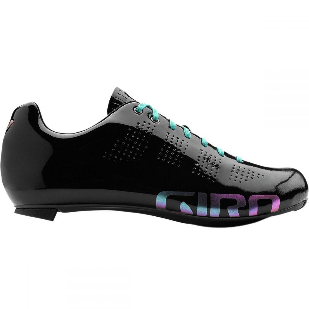 ジロ Giro レディース 自転車 シューズ・靴【Empire ACC Cycling Shoe】Black