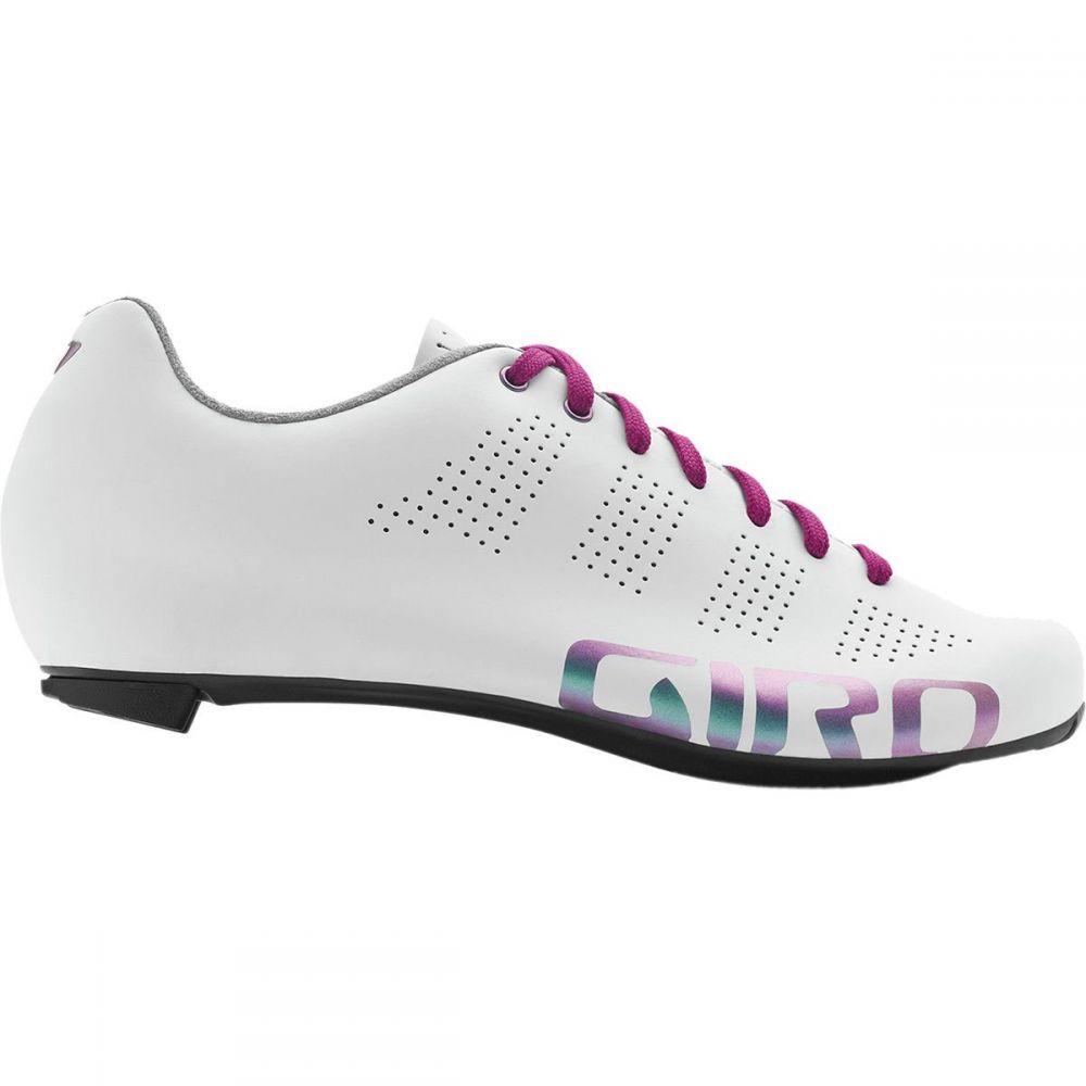 ジロ Giro レディース 自転車 シューズ・靴【Empire ACC Cycling Shoe】White
