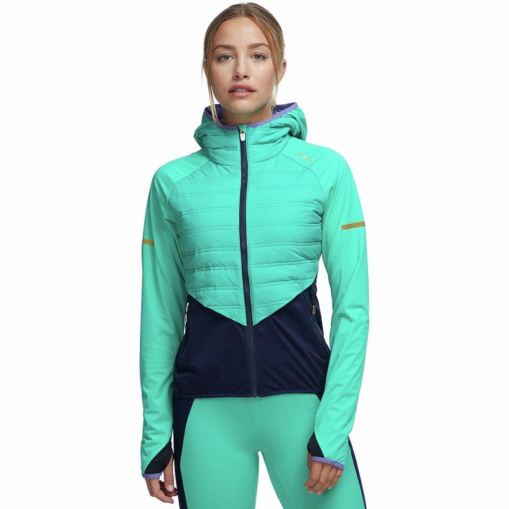 Johaug レディース ジャケット アウター【Concept Jacket】Arcadia