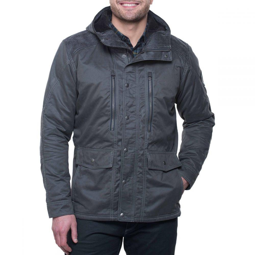 キュール KUHL メンズ ジャケット アウター【Arktik Jacket】Carbon