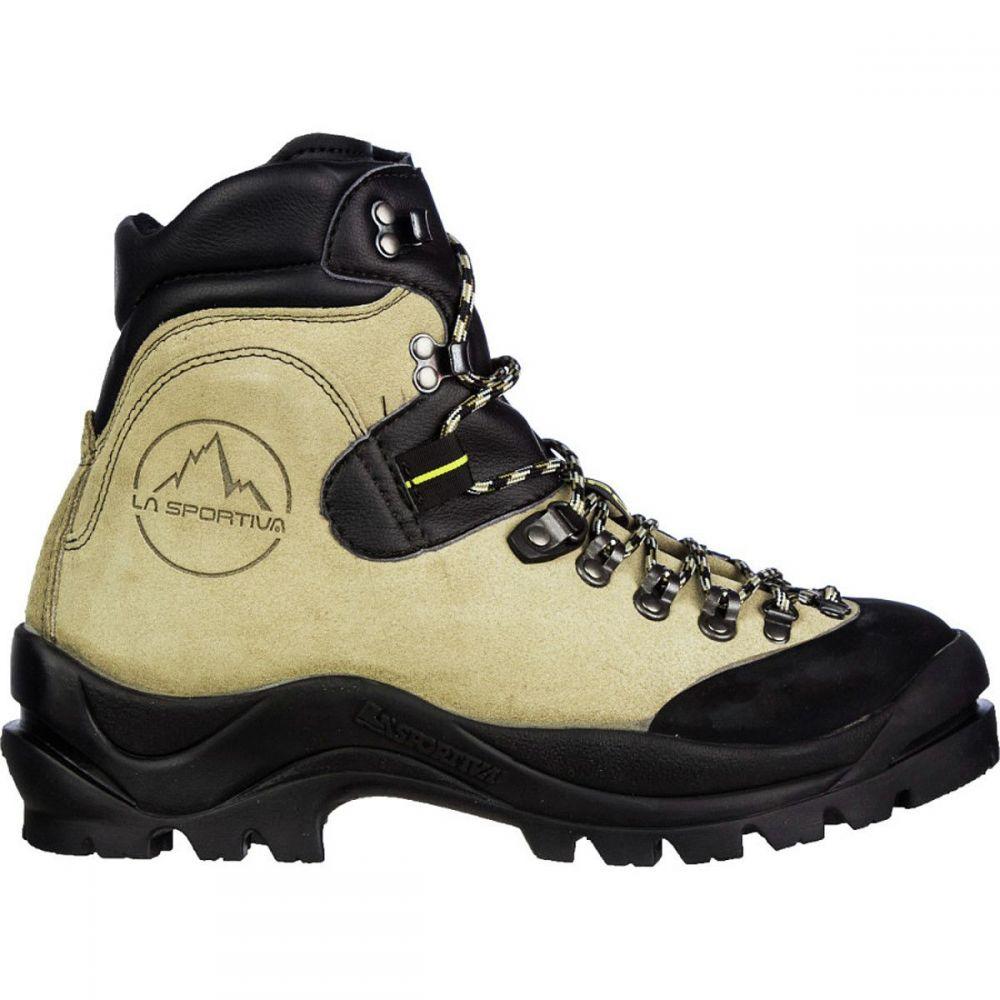ラスポルティバ La Sportiva メンズ ハイキング・登山 登山靴 シューズ・靴【Makalu Mountaineering Boot】Natural