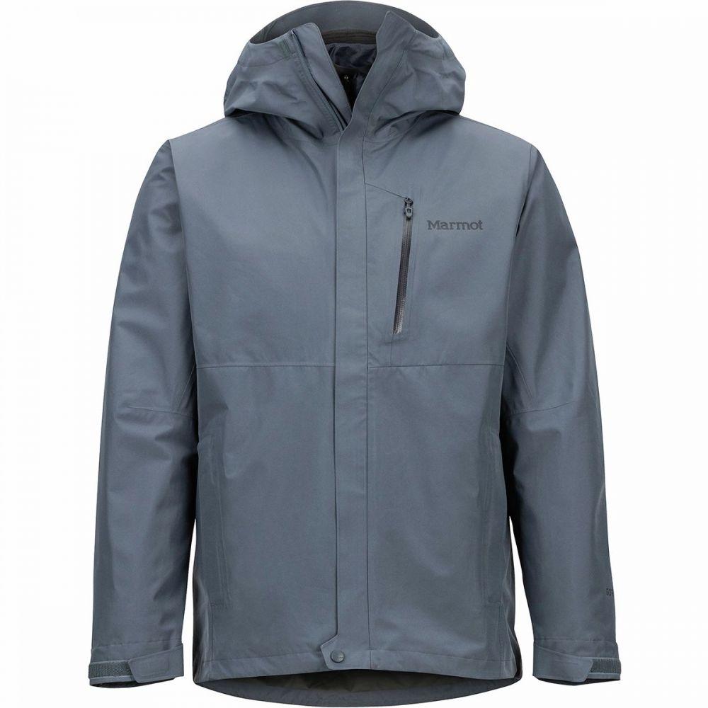 マーモット Marmot メンズ ジャケット アウター【Minimalist Component Jacket】Steel Onyx