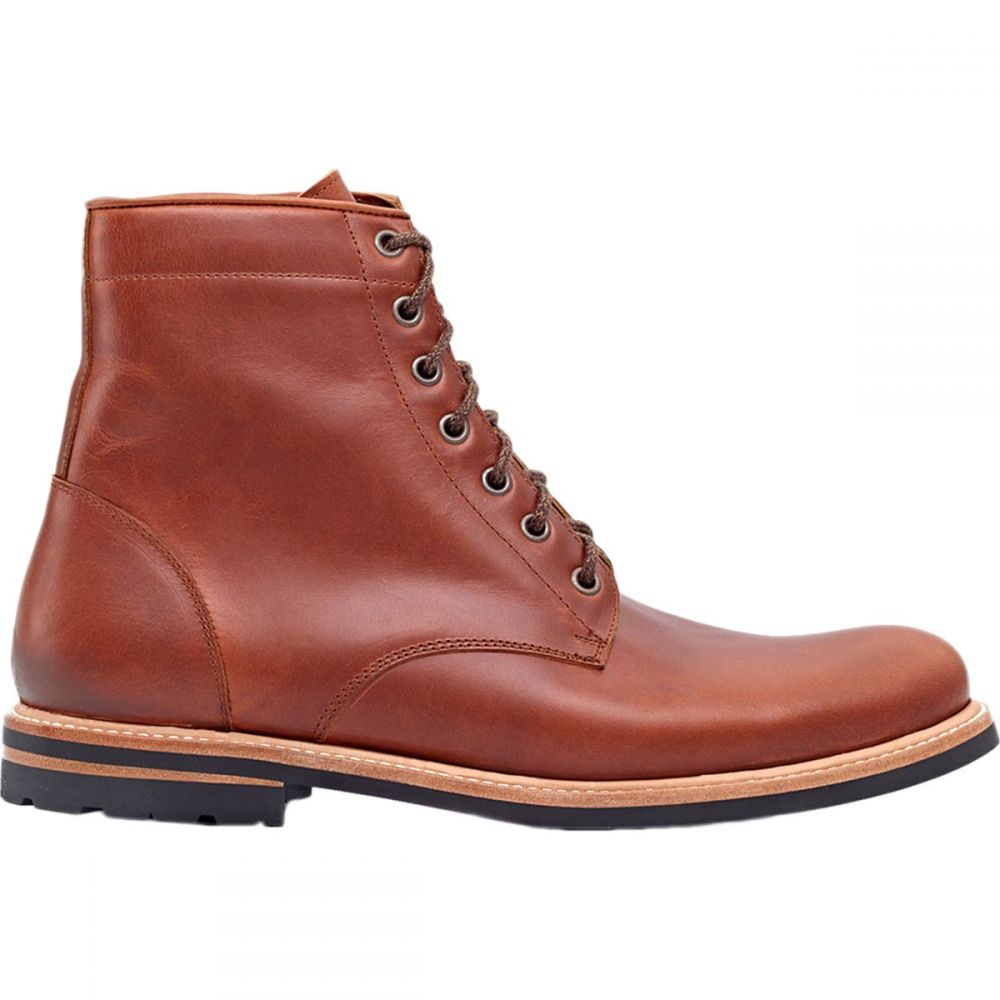 Nisolo メンズ ブーツ シューズ・靴【Andres All Weather Boot】Brandy