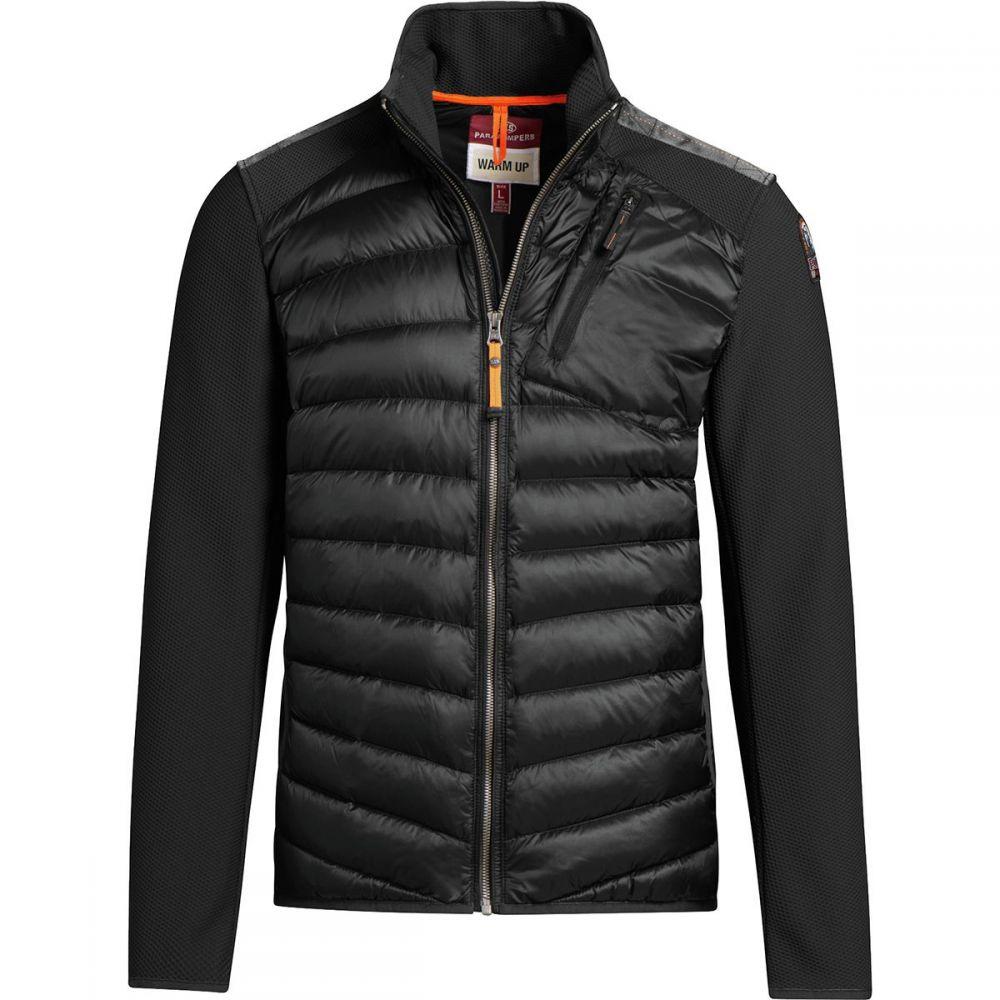 パラジャンパーズ Parajumpers メンズ ジャケット アウター【Jayden Insulated Jacket】Black