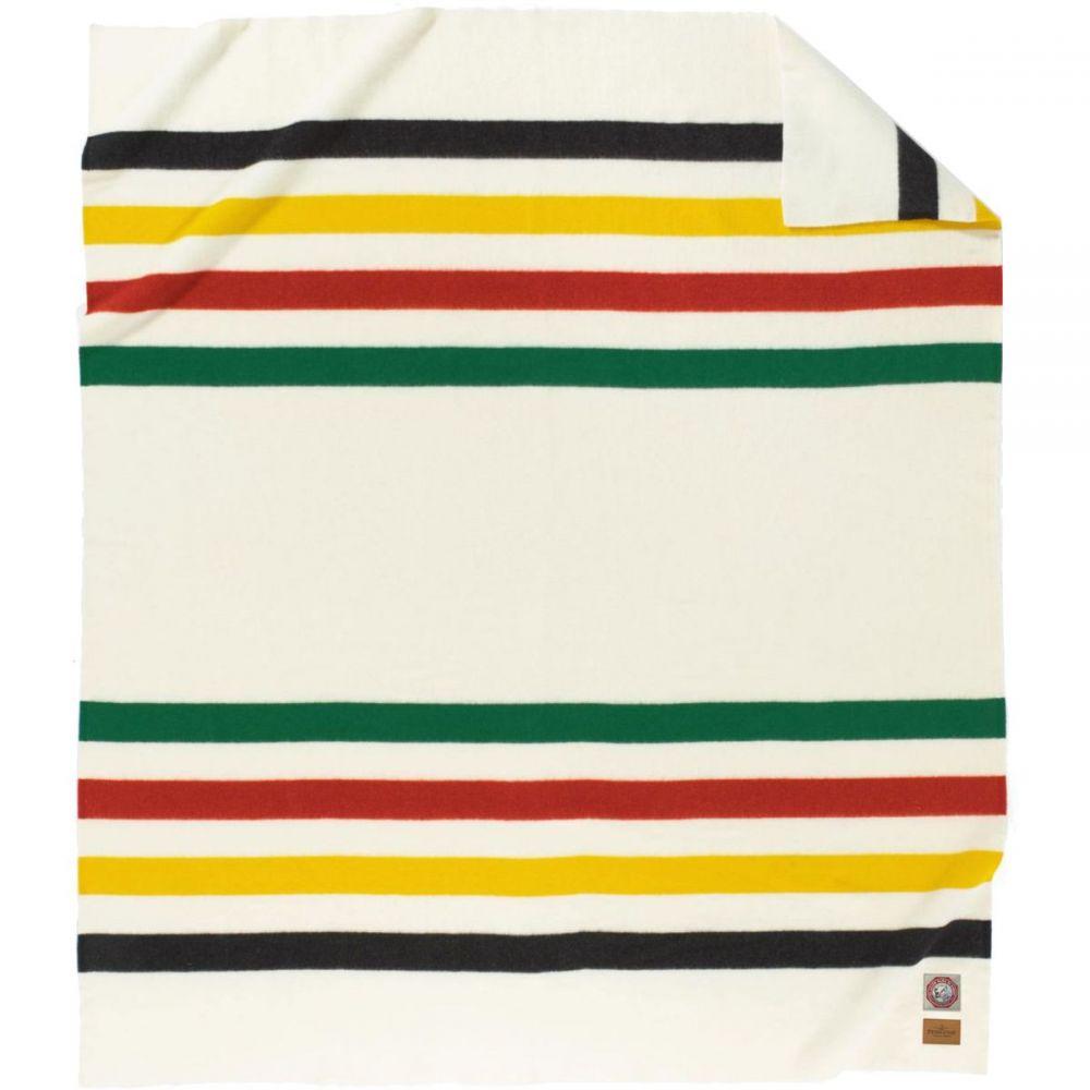 ペンドルトン Pendleton レディース 雑貨 ブランケット【National Park Blanket Collection】Glacier