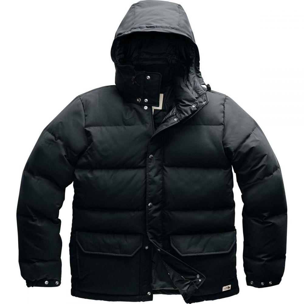 ザ ノースフェイス The North Face メンズ ダウン・中綿ジャケット アウター【Down Sierra 3.0 Jacket】Tnf Black