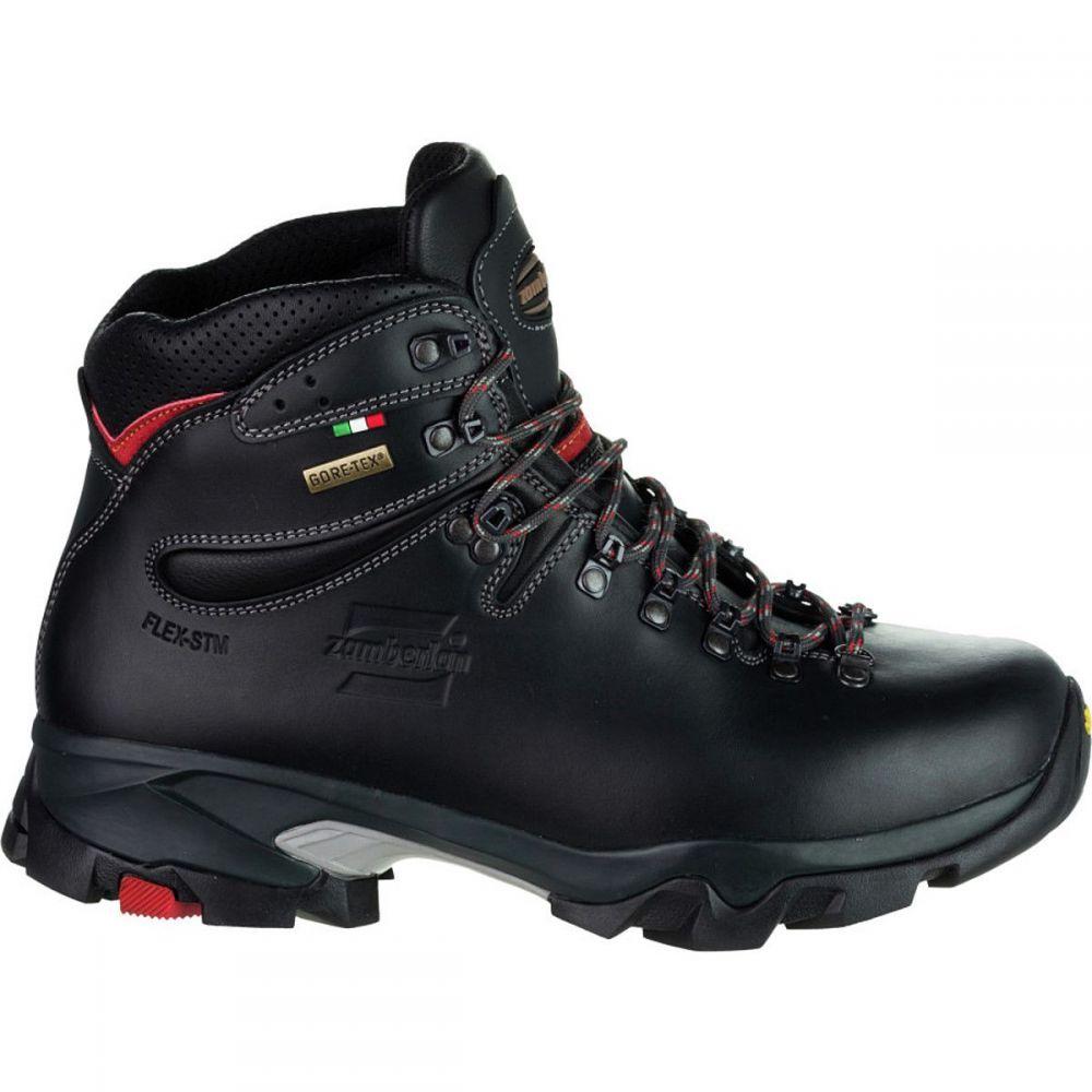 ザンバラン Zamberlan メンズ ハイキング・登山 ブーツ シューズ・靴【Vioz GTX Backpacking Boot】Dark Grey