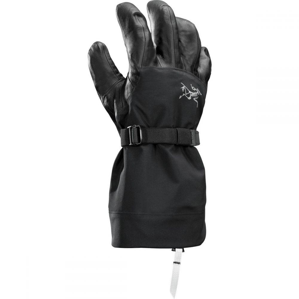 アークテリクス Arc'teryx メンズ 手袋・グローブ 【Rush SV Glove】Black
