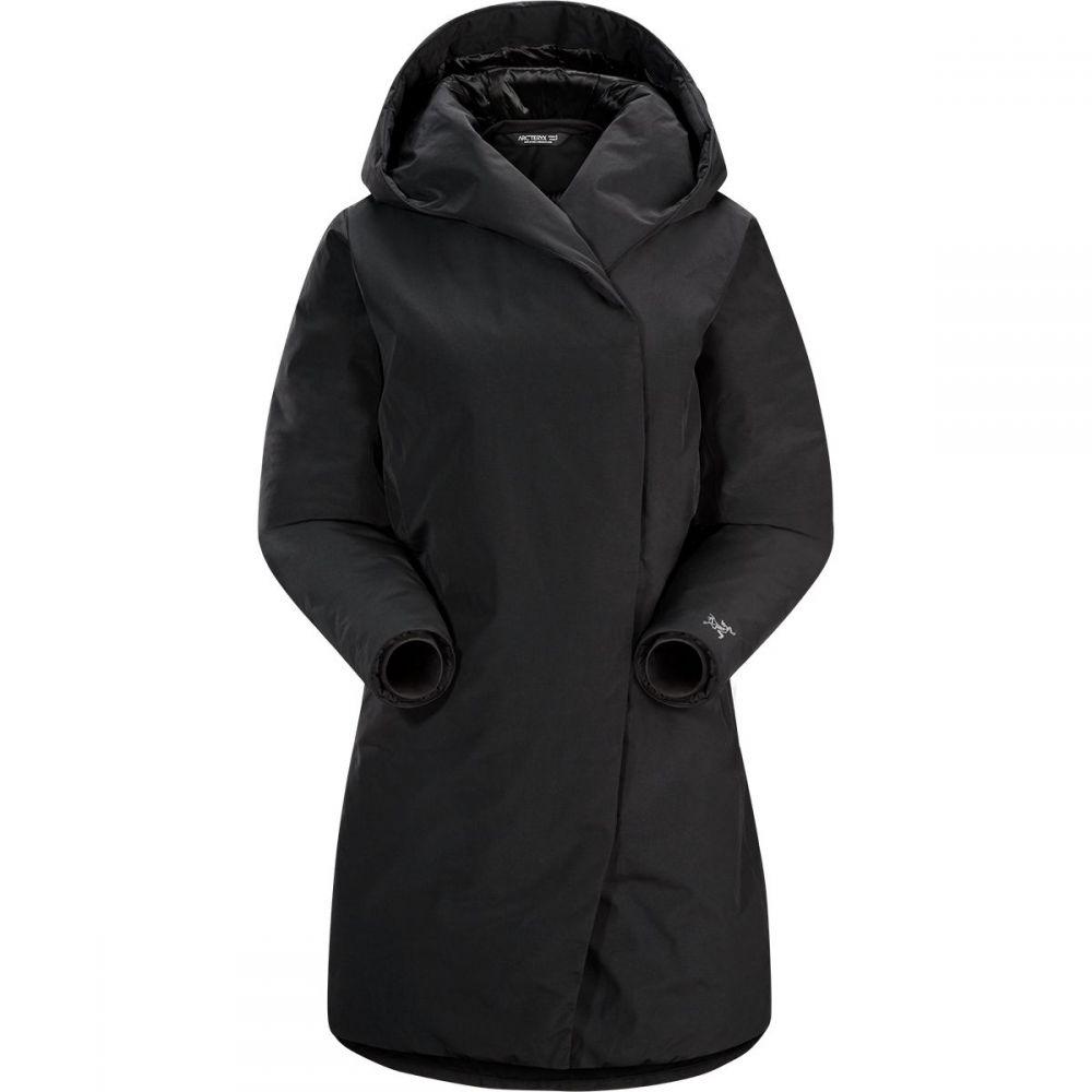 アークテリクス Arc'teryx レディース コート アウター【Osanna Coat】Black