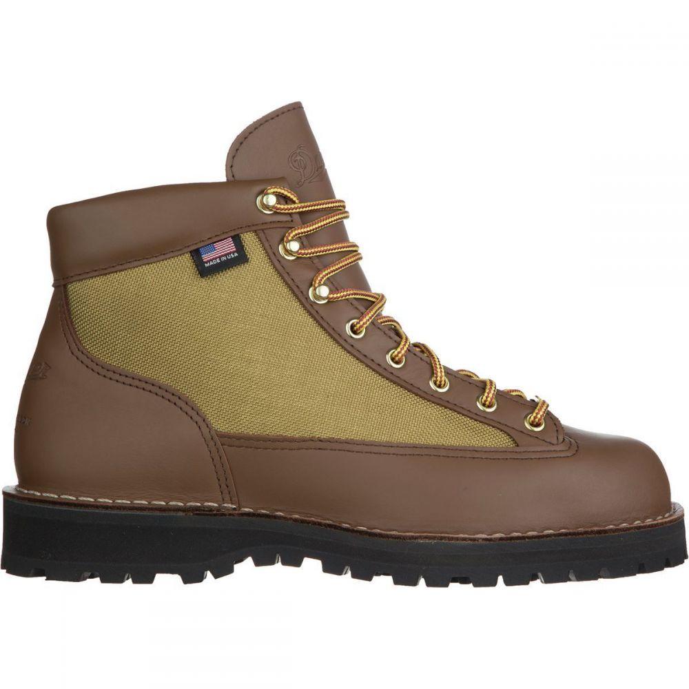 ダナー Danner メンズ ブーツ シューズ・靴【Light Boot】Khaki
