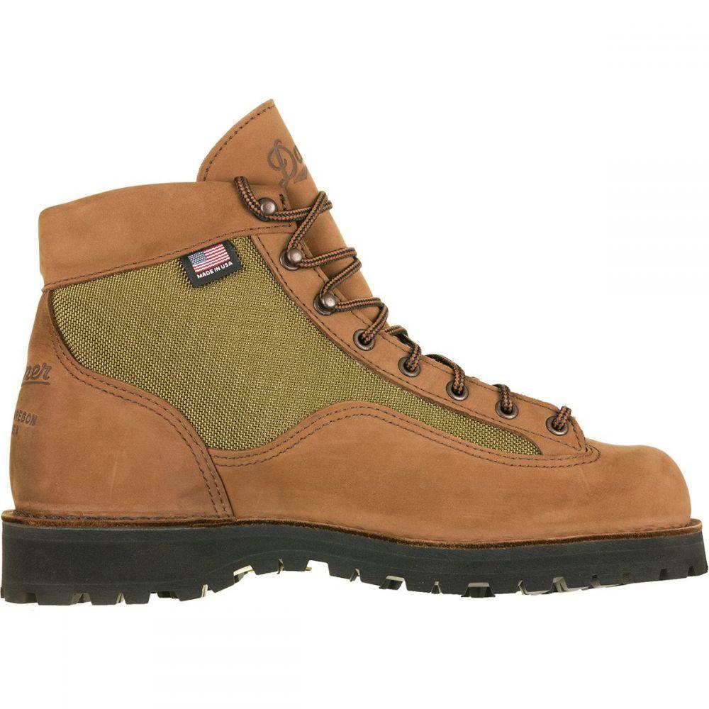 ダナー Danner メンズ ハイキング・登山 ブーツ シューズ・靴【Light II GTX Hiking Boot】Brown