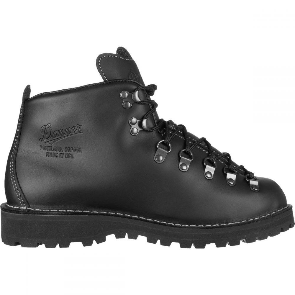 ダナー Danner メンズ ハイキング・登山 ブーツ シューズ・靴【Mountain Light 2 Hiking Boot】Black