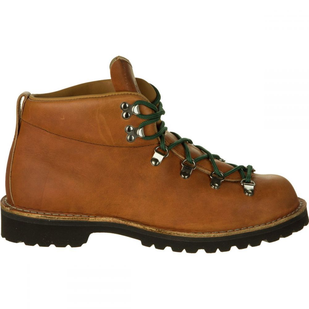 ダナー Danner メンズ ブーツ シューズ・靴【Portland Select Mountain Trail Boot】Sienna Brown