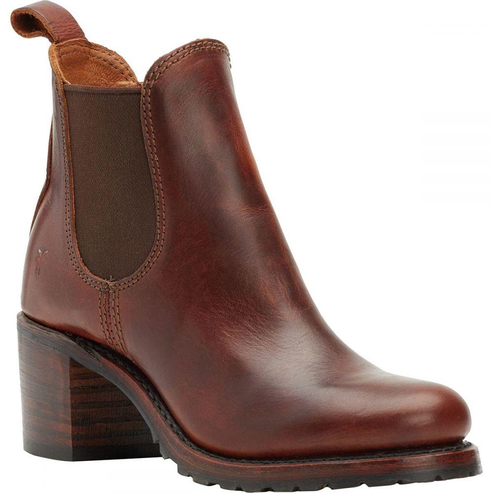 フライ Frye レディース ブーツ チェルシーブーツ シューズ・靴【Sabrina Chelsea Boot】Cognac:フェルマート