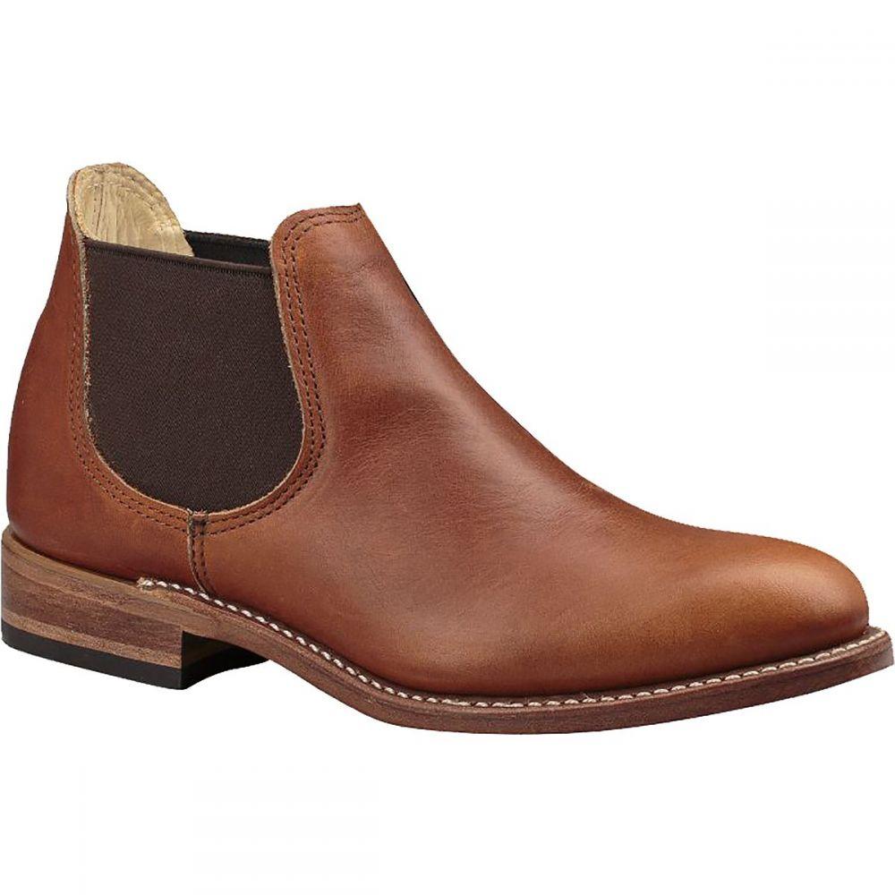 レッドウィング Red Wing Heritage レディース ブーツ シューズ・靴【Carol Boot】Oro Legacy Leather