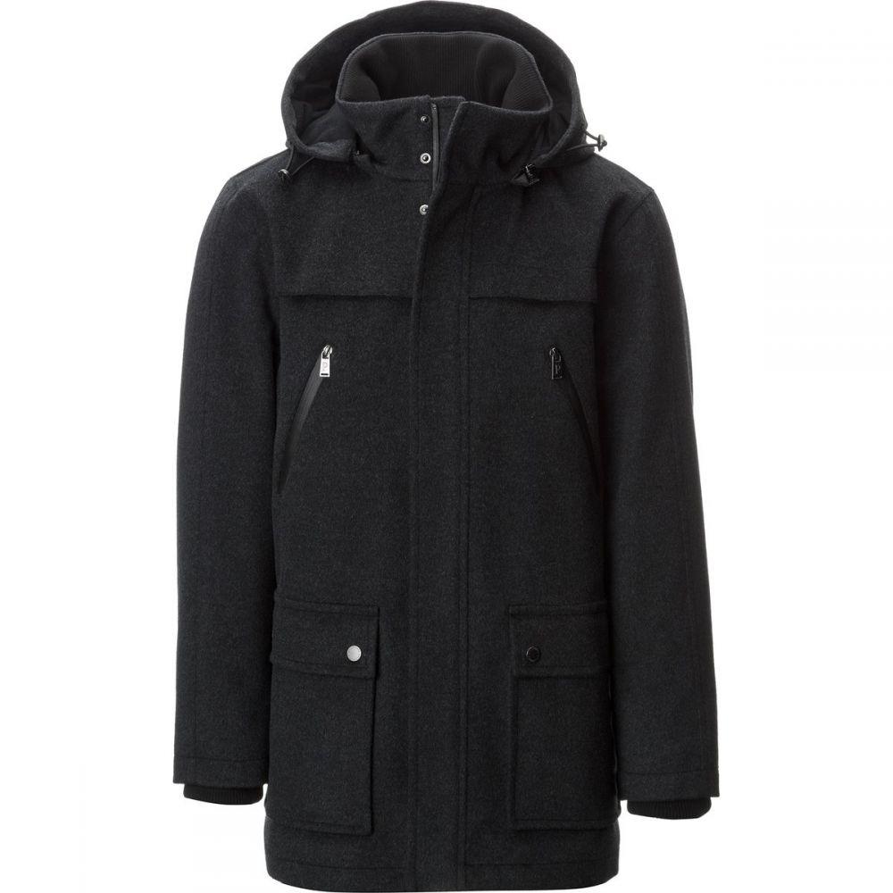 ペンドルトン Pendleton Heritage メンズ ジャケット アウター【Bainbridge Insulated Jacket】Charcoal