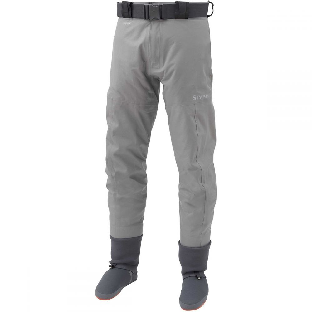 シムズ Simms メンズ 釣り・フィッシング ボトムス・パンツ【G3 Guide Pant】Steel